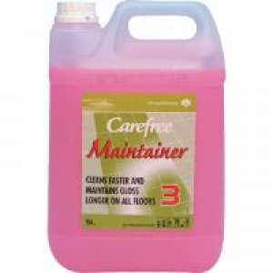 Carefree Floor Maintainer 5 litre Box 2
