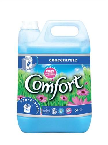 Comfort Prof Cncntrted sftrnr 5L 7508522