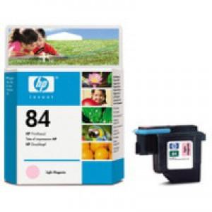 Hewlett Packard No84 Print Head Light Magenta C5021A