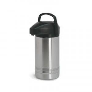 Pump Vacuum Jug Stainless Steel Dishwasher Safe 1.9 Litre