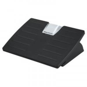 Fellowes Office Suites™ Microban® Adjustable Footrest
