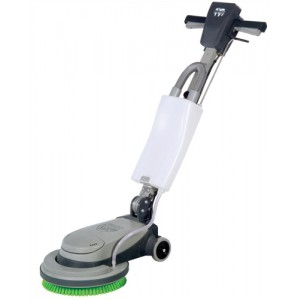 Numatic Floor Cleaner with Tank and Brush 400W Motor 200rpm Head 32m Range 18kg Ref 899949