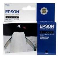 Epson Blk Inkjet Cart T559140/T55914010