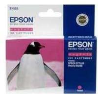 Epson Stylus Photo RX700 Inkjet Cartridge Magenta 13ml T5593 C13T559340