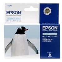 Epson LCyan Ink Cart T559540/T55954010