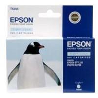 Epson Stylus Photo RX700 Inkjet Cartridge Light Cyan 13ml T5595 C13T559540