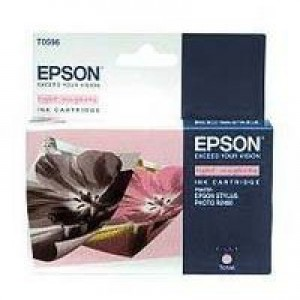 Epson T0596 Inkjet Cartridge Lilly Light Magenta Ref C13T05964010