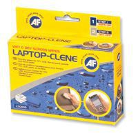 AF Laptop Clene 10 wet/dry pairs LTC010