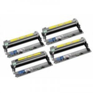 Brother Laser Drum Unit Page Life 15000pp 4 Colour Ref DR230CL