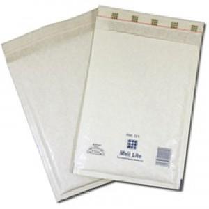 Mail Lite Size J/6 Bubble Bags Pk50