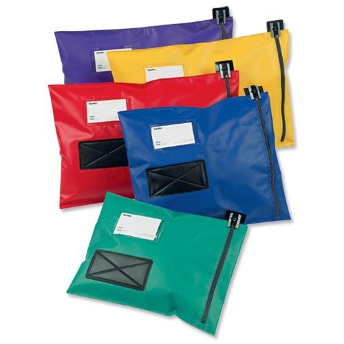 Versapak Mailing Pouch Yellow CVF3