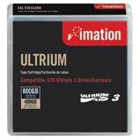 Imation LTO3 ultrium data cart 17532