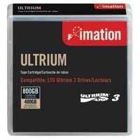 Imation LTO3/Ultrium3 400/800Gb Data Cartridge i17532