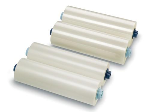 GBC Ezload Laminating Film Roll for GBC Ultima35 2x 250 micron 305mmx30m Ref 3400935EZ [Pack 2]