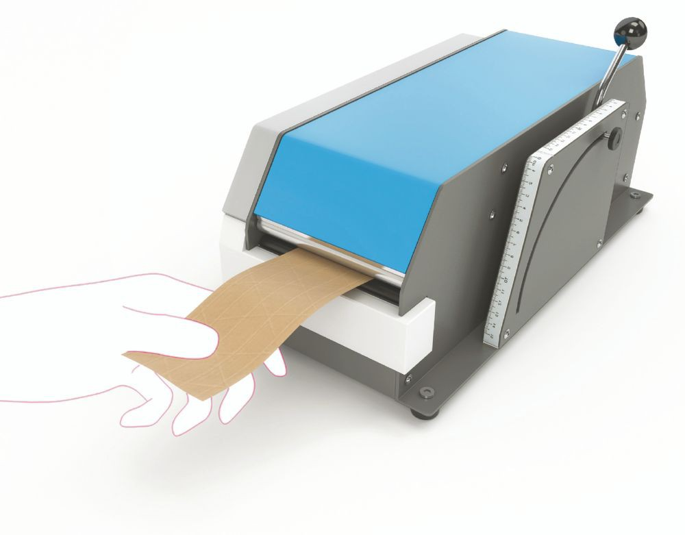 Masterline Gummed Paper Tape WGO Hvy K90 50mm x 200m 24/Box White