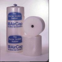 Aircap Self Seal Bubble Bags BB7 380mm x 425mm Packed 100