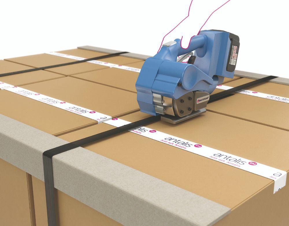 Cardboard Edge Protectors 60mm x 60mm x 3mm x 1100mm (40/Bdl)