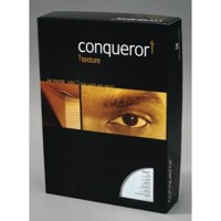 Conqueror Prestige Paper Smooth Finish Box 100gsm A4 Diamond White Ref CQX0324CRNW [500 Sheets]