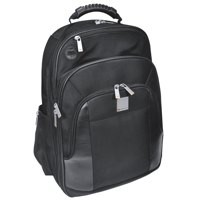 Monolith Motion Executive Backpack Black 3012