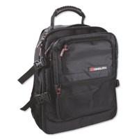 Monolith Laptop Backpack Black 9106