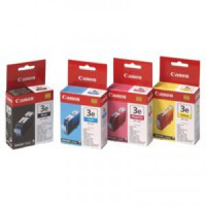 Canon CLI-8BK Inkjet Cartridge Photo Black Ref 0620B001
