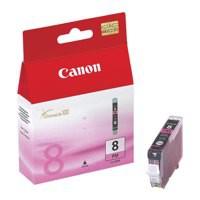 Canon CLI-8PM Inkjet Cartridge Page Life 7050pp Photo Magenta Ref 0625B001