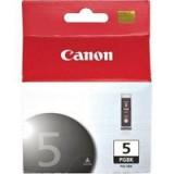 Canon PGI-5BK Inkjet Cartridge Black Code PGI-5BK