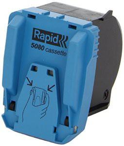 Rapid 5080 Ref  - Cassette of 5,000 Staples