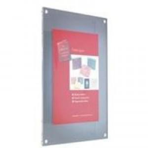 Acrylic Wall Frame A4 Clear AWF-A4