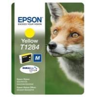 Epson S22 Ink Cart Yellow C13T12844011