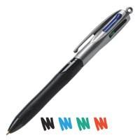Bic 4 Colours Grip Pro Ball Pen 892293
