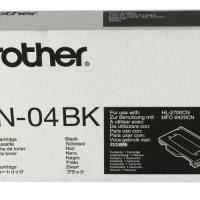Brother HL-2700CN Toner Cartridge Black TN04BK