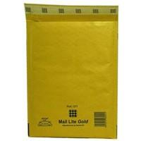 Mail Lite Bubble H/5 Postal Bag Pk50