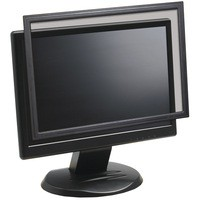 3M Privacy Screen Protection Filter Anti-glare Framed Desktop Widescreen LCD 22in Code PF322W