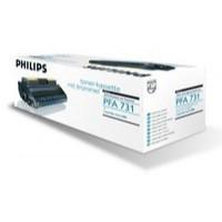 Philips Fax Laser Toner Cartridge Page Life 5000pp Black Ref PFA731