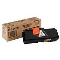 Kyocera Mita Laser Toner Cartridge Black Code TK-160