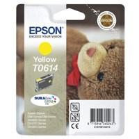 Epson Inkjet Cartridge Yellow C13T061440