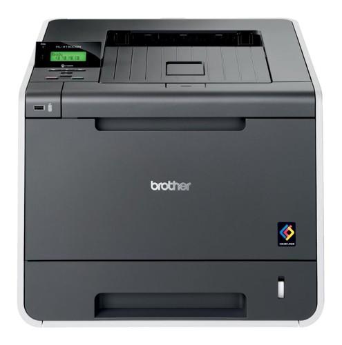 Brother HL-4150CDN Colour Laser Printer Ref HL4150CDNZU1