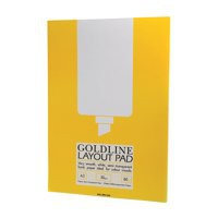Goldline Layout Pad Gpl1A3 (Was 12829X)