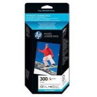 Hewlett Packard No300 Photo Starter Pack CG846EE
