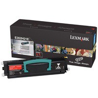 Lexmark Toner Cartridge Black E352H21E