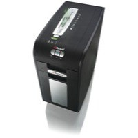 Rexel Mercury RSX1632 Shredder 4x45mm Cross Cut 16x80gsm 23.3kg W270xD535xH584mm Ref 2102411