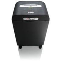 Rexel Mercury RDX1850 Shredder 4x45mm Cross Cut 18x80gsm 30.6kg W480xD370xH676mm Ref 2102421