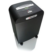 Rexel Mercury RDX2070 Shredder 4x45mm Cross Cut 20x80gsm 41.6kg W480xD370xH780mm Ref 2102437