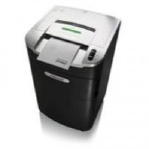 Rexel Mercury RLS32 Large Office Shredder 5.8mm Strip Cut 32x80gsm 52.7kg W723xD660xH1010mm Ref 2102443
