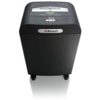 Rexel Mercury RDM1150 Shredder 1.9x15mm Cross Cut 10x80gsm 36.1kg W630xD530xH840mm Ref 2102425