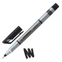 Stabilo Sensor 189 F/Line Pen Blk 189/46