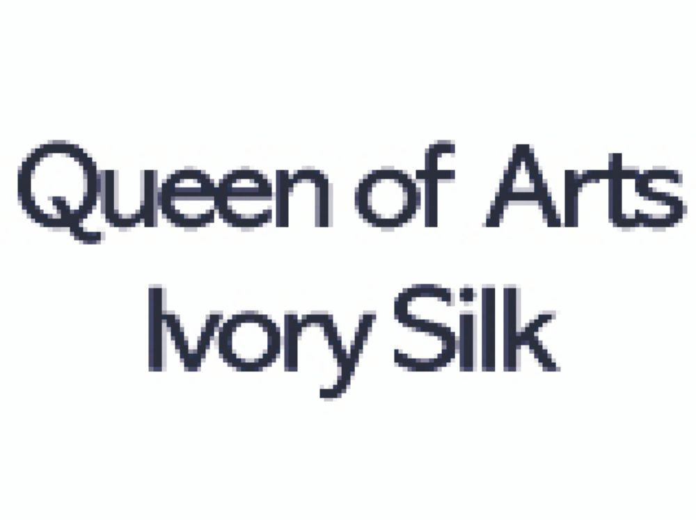 Queen of Arts Ivory Silk Board FSC4 Sra2 450x640mm 250Gm2 Pack 125