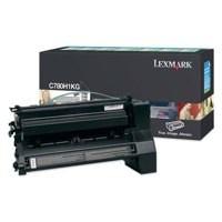 Lexmark X651/X652/X654 High Yield Laser Toner Cartridge Return Program Black Code X651H11E