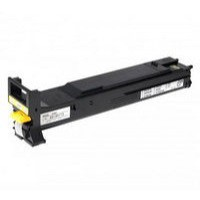 Konica Minolta Magicolor 5500/5570 Standard Yield Laser Toner Cartridge 6K Yellow A06V252